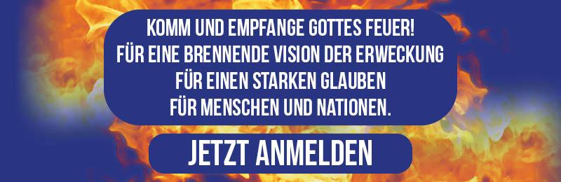 Heidelberg pfingstkonferenz taube die Pierrot Fey