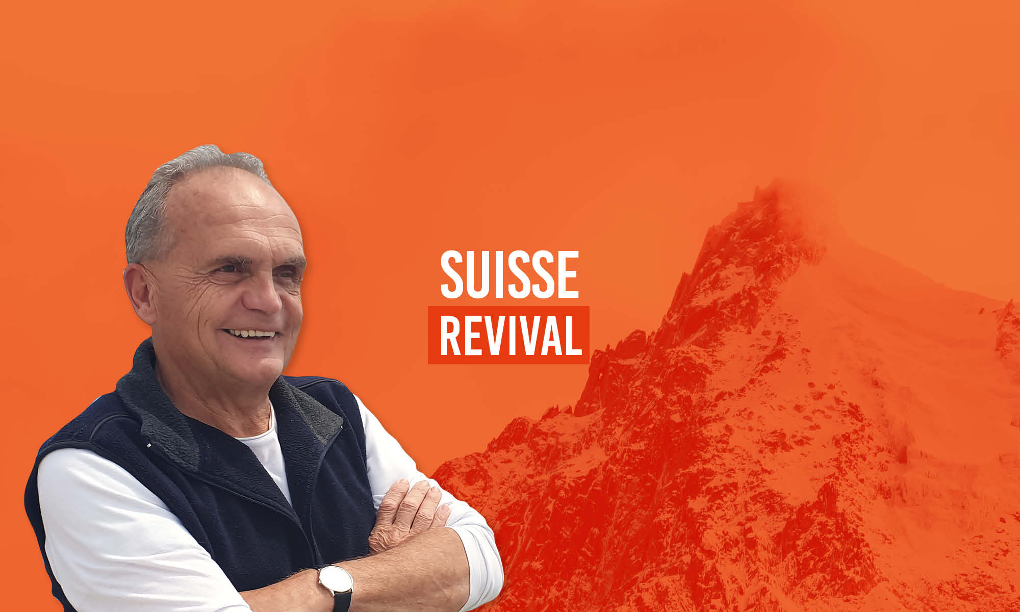 Suisse Revival